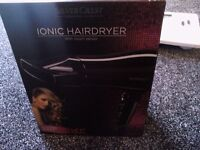 Hairdryer With Touch Sensor 2200W Cool Shot