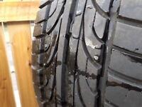 CHAMPIRO GT 185x55xR15 Tyre