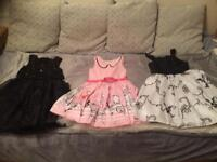 Age 7 girls bundle
