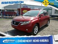 2012 LEXUS RX Rx350/AWD/Cuir/Toit/Bluetooth/Cruise/Ac/Mp3