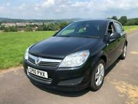 Vauxhall Astra 1.4 5 door new M.O.T