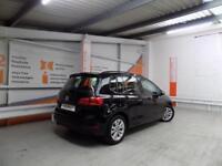 Volkswagen Golf SV SE TDI DSG (black) 2015-05-30