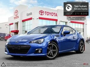 2013 Subaru BRZ Sport-tech Naviigation+Winter tires/Alloys