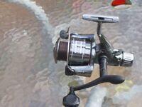 SHAKESPEAR KRONO COURSE FISHING REEL