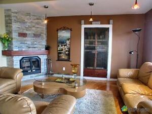 274 000$ - Maison à paliers multiples à vendre à Jonquière Saguenay Saguenay-Lac-Saint-Jean image 6