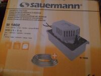 SAUERMANN Heating Centrilfugal tank pump SI 1802