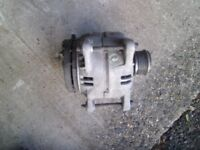 alternator off of 1.5 diesel renault