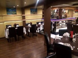 Restaurant Lease For Sale   Chelmsford