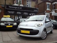 Citroen C1 1.0 i Rhythm 5dr 1 Owner, 2 Keys, Long MOT, 4 door