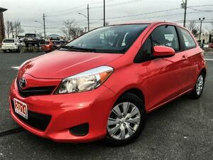 2014 Toyota Yaris GREAT COMMUTER CAR!