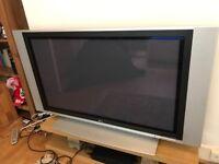 42 inch LG Plasma TV