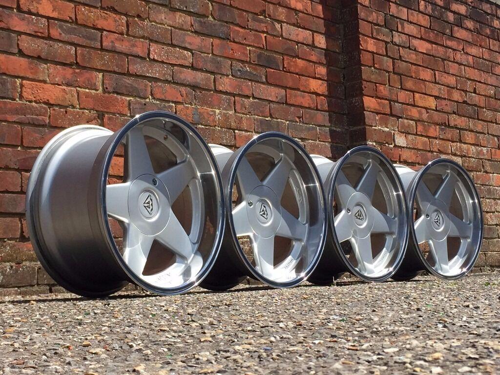 Bmw E30 Rims Bmw E30 M3 Revolution 8x16 Race Wheels Bmw
