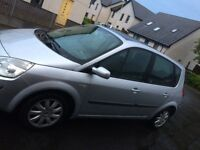 Renault scenic 1.5dci 57 plate