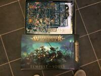Warhammer age of Sigmar bundle