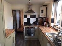 Double room available now in a friendly, newly renovated house