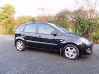 2006 Ford Fiesta ZETEC 1.25 £1375 o.n.o.