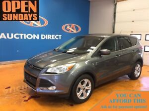 2014 Ford Escape SE BACK UP CAM! ALLOYS! FINANCE NOW!