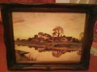 Picture vintage