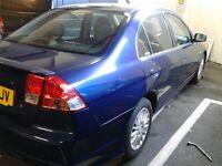 Honda Civic hybrid *******BARGAIN *****