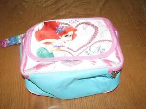 New Ariel lunch kit