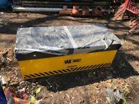 VAN VAULT OUTBACK Tools Box
