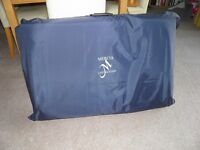 Mercia portable massage/beauty couch