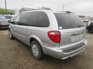 2007 Chrysler Town and Country LX,V6,7 PASSENGER Edmonton Edmonton Area image 6