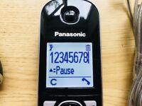 Great Panasonic Landline Phone