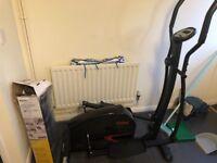 Cross trainer in good con £40