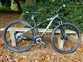 """Felt Nine 70 29""""er Mountain Bike (14"""")"""