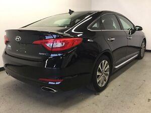 2015 Hyundai Sonata 4dr Sdn 2.4L Auto Sport Edmonton Edmonton Area image 8