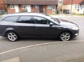 ***Great Ford Mondeo Estate Titanium 2009(58reg)***