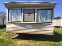 **STATIC CARAVAN FOR SALE WITH 2017 SITE FEES**
