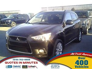 2011 Mitsubishi RVR GT | CLEAN | MUST SEE