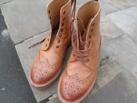 Tinker / dealer boots
