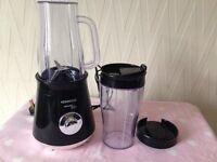 Kenwood black smoothie maker / blender