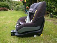 Car Seat Maxi-Cosi 2 Way Pearl and i-Size 2wayFix Car Seat Base