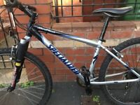 Specialized mountain bike mint condition