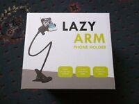 Lazy Arm Phone Holder