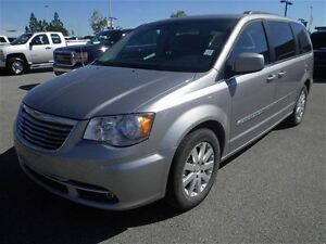 2015 Chrysler Town & Country Touring-Auto-Power Doors-Back UP CA