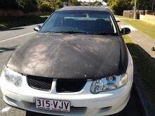 2001 Holden Commodore vu ute Acacia Ridge Brisbane South West Preview