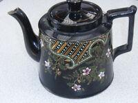 EMPRESS -tea pot