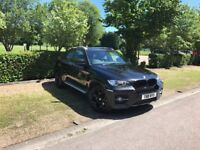 BMW X6 4.0D FULLY LOADED-3 REAR SEATS