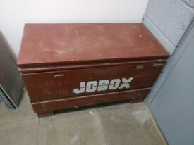 Jobox Job site storage box (652990R5)