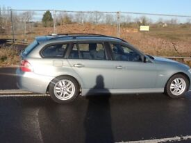 BMW 320D ES Touring 2007