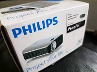 Philips PicoPix pocket micro LED projector