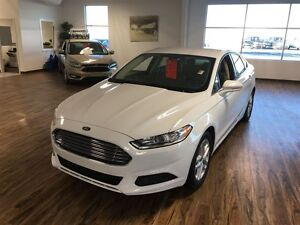 2014 Ford Fusion SE Tech/Myford Package