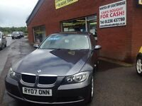 DIESEL WITH SERVICE HISTORY, SUPERB TO DRIVE, GREAT HANDLING, COMFORTABLE, SPACIOUS