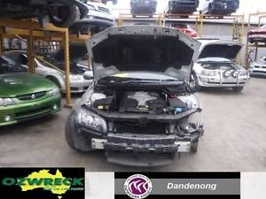 2007 HOLDEN COMMODORE VE SV6 UTE WRECKING WHOLE VEHICLE W/NUT ONL Dandenong Greater Dandenong Preview