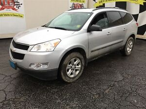 2010 Chevrolet Traverse 1LS, Automatic, Third Row Seating,